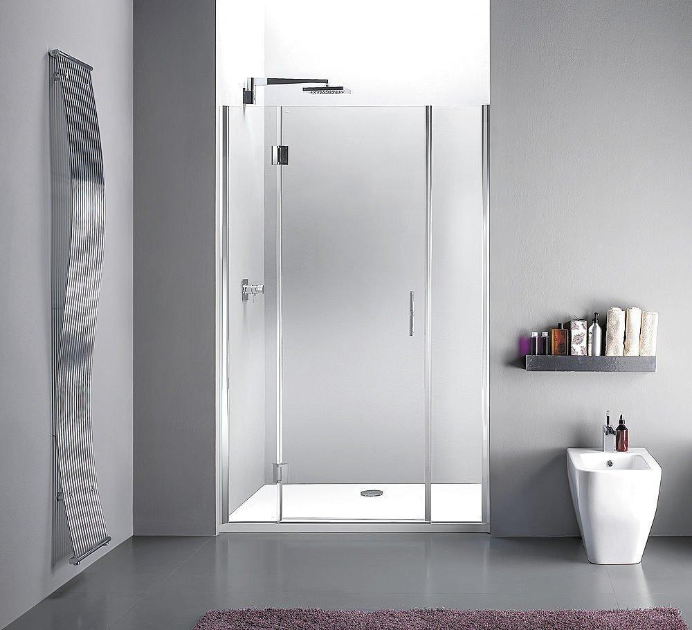 Cabin tắm kính hiện đại